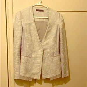 Kenneth Cole Collection | Women's Knit Suit Jacket